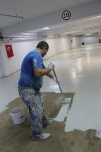 How thick should an epoxy floor be? A quick guide