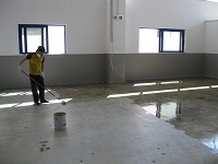 Five reasons why you should always be priming your epoxy floors