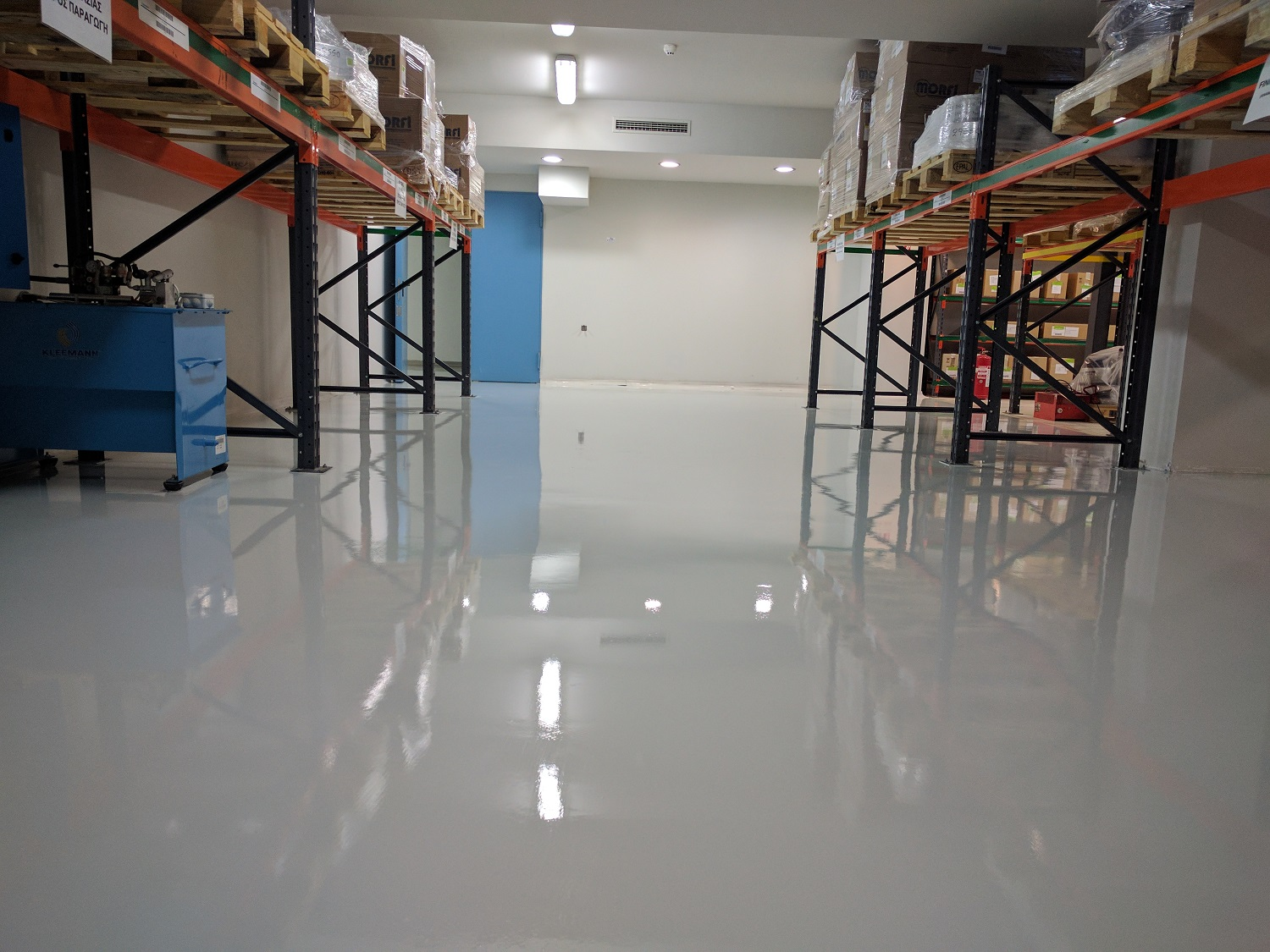 Self Leveling Epoxy Floors 5 Frequently Asked Questions